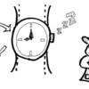 早めの電池交換のススメ お気に入りの時計は電池交換できます。腕時計の電池交換は早め早めをおススメします。