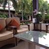 Hotel review: Thai garden resort