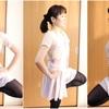 パッセ(ルティレ)で安定するための、片足バランスの練習方法