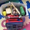 【手放す】おもちゃ、スクーター、バスルームの改装で処分したもの。IKEAのTROFASTを購入。