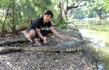 日本一の生き物YouTuber『鰐さん』について過去の経歴から現在の活動に迫ります!