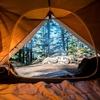 【ヒロシさんに学ぶ】現代人が目指す理想のキャンプ暮らし