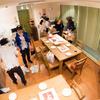【超快適な飲み会環境を!】キッチン付きのレンタルスペースで飲み会をしてみました。