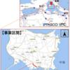 島根県 一般県道大根島線 波入工区が完成