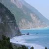いっぷく9号 200809  台湾 太魯閣 清水海岸