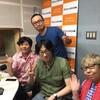 第153回直木賞受賞の東山彰良さんが文学賞メッタ斬りに