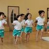 初めての体操教室