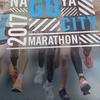 名古屋シティマラソンのハーフとクォーターを両方走ったのでその感想とかどちらがオススメとか