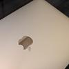 MacBookを購入した話。