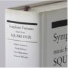 Symphonic Fantasies - music from SQUARE ENIX