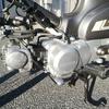 03:スーパーカブの納車整備。 ~エンジン、再塗装~