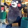 くまモン 銀座熊本館へ