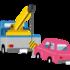自動車保険はロードサービスが重要!!レッカーサービスを初利用【SBI損保】