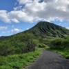 一度はチャレンジして欲しいハワイのパワースポットのココヘッド。2回目の登頂でクセになった達成感。