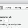 rmarkdownファイルのテキストで改行する方法