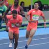 リオオリンピック陸上 男子400mリレー決勝ハイライト!日本男子歴史的快挙!