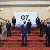 G7外相会議、インド太平洋に重点が移行