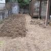 こんどう農園の畑の土づくりをしました。