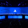PlayStation E3 Conference 待望ソフト続々!FF7リメイク!シェンムー!