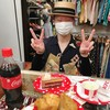 丸ちゃん25歳誕生日!& バンロンシャツのご紹介!