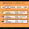 寿司打の高級ランク「10000円コース」に挑戦!