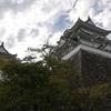 伊賀上野城