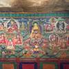 ヒマラヤと茶の本 10 幸福と空間認識