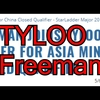 【TYLOO】FreemanがAsia Minorへ向けてTYLOOロスターへ