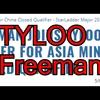 【TYLOO】FreemanがAsia Minorへ向けてTYLOOロスターへ