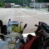 (1日目) カブひとり旅  ー初めての北海道ー