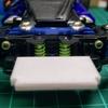 【Mini-Z】第5回ファイブミニッツジムカーナ視聴者グランプリ  ~メイン車両[アウディR8]の紹介フロント周り編~