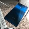 【Huawei】HUAWEI P10 liteのサファイアブルーを購入♪鮮やかなブルーがとても綺麗♪【開封の儀】