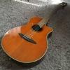 【ギター】YAMAHA APX-7N