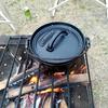 キャンプ飯 ダッチオーブンでおもてなしキャンプ料理を考える。