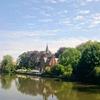 ベルギー ブリュッセルから日帰り旅行 夏のブルージュ VS 冬のブルージュ