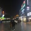 中国 上海合肥の人たちの身長