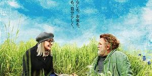 【ロンドン、人生始めます】4月21日公開映画の感想:ダイアン・キートン主演