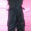 【持ち物】フリルジャンプスーツ