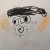 子どもの描く絵
