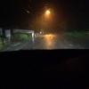 急遽動画をあげます:千葉県館山市台風 9月8日夜編