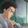 アニメ「響け!  ユーフォニアム」12話を観た。