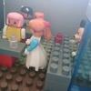ダイヤブロックで台湾のお店システムを作ったよ!
