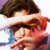 柚香光 チャコット・コスメティクスのイメージモデルに
