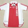 ユニフォーム その115 アヤックス 2000-2001シーズン ホーム用 半袖 クラブ創設100周年記念