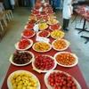 月形コテージガーデンのトマトイベントはトマトが主役!