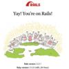 VagrantでUbuntu操作してRailsアプリに接続する方法