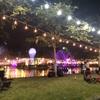 タイランド・ツーリズムフェスティバル2019@ルンピニ公園