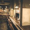 アンティークな雰囲気に囲まれるカフェ「ELEPHANT FACTORY COFFEE」 @ 河原町