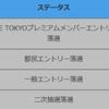 「東京マラソン2020」出場チャンス消滅!