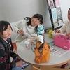 4年生:校外学習② 名古屋市科学館 お弁当&集合写真